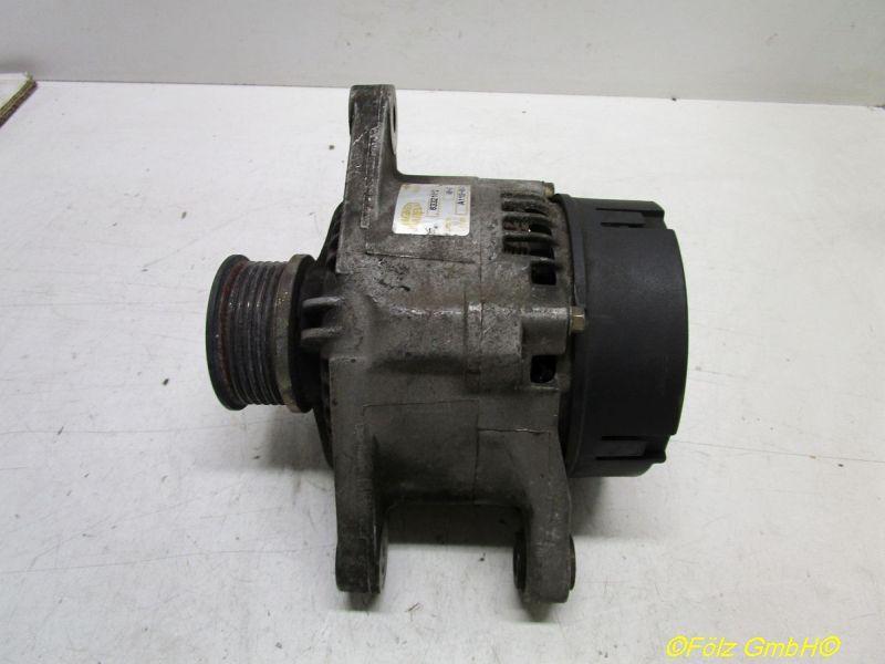 Lichtmaschine Generator 85A FIAT BRAVO I (182) 1.4 55 KW 63321612