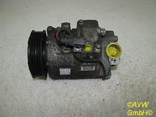 Klimakompressor  VW POLO (9N_) 1.2 40 KW 6Q0820803K