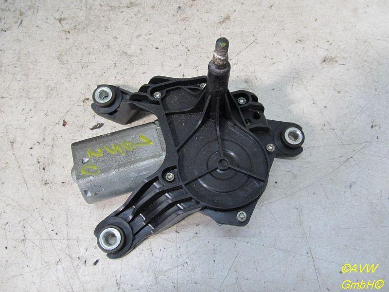Wischermotor hinten  DACIA LOGAN MCV (KS_) 1.5 DCI 65 KW 8200441376A