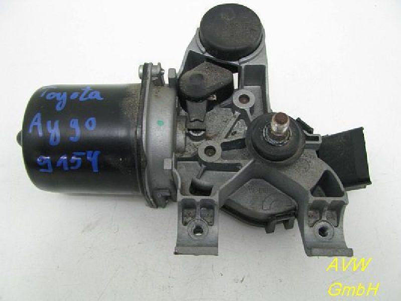 Wischermotor vorne  TOYOTA AYGO 1.0 50 KW 53565002