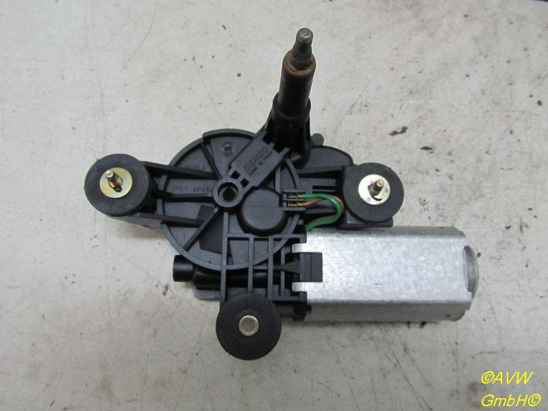 Wischermotor hinten  FIAT PANDA (169) 1,1 40 KW 2596007000
