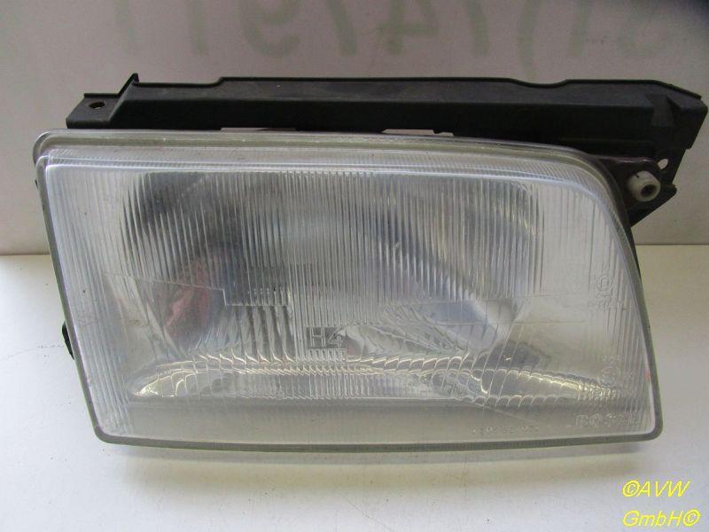 Hauptscheinwerfer rechts mit Leuchtweitenregelung OPEL KADETT E CC (33_, 34_, 43_, 44_) 1.6 I K 55 KW 1305621031