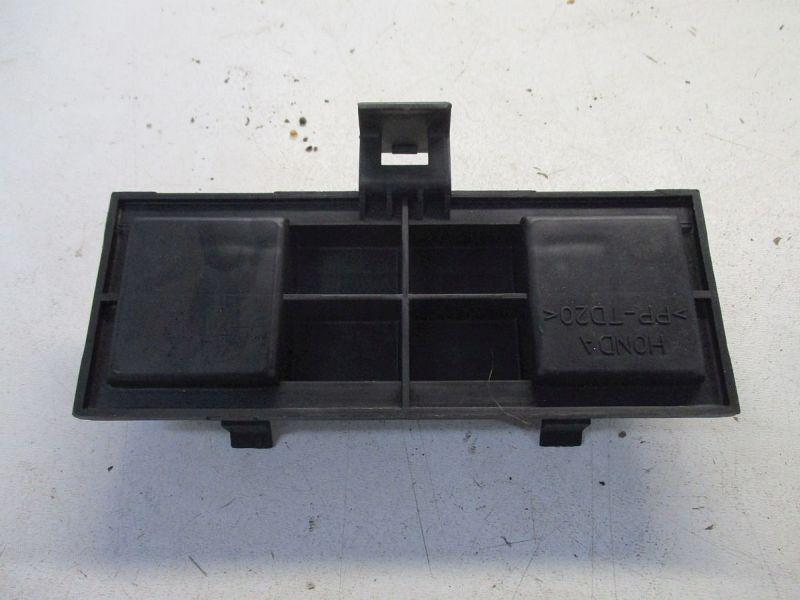 Filter, Innenraumluft Kappe Deckel HONDA CIVIC VII HATCHBACK (EU, EP, EV) 1.4IS 66 KW 63294