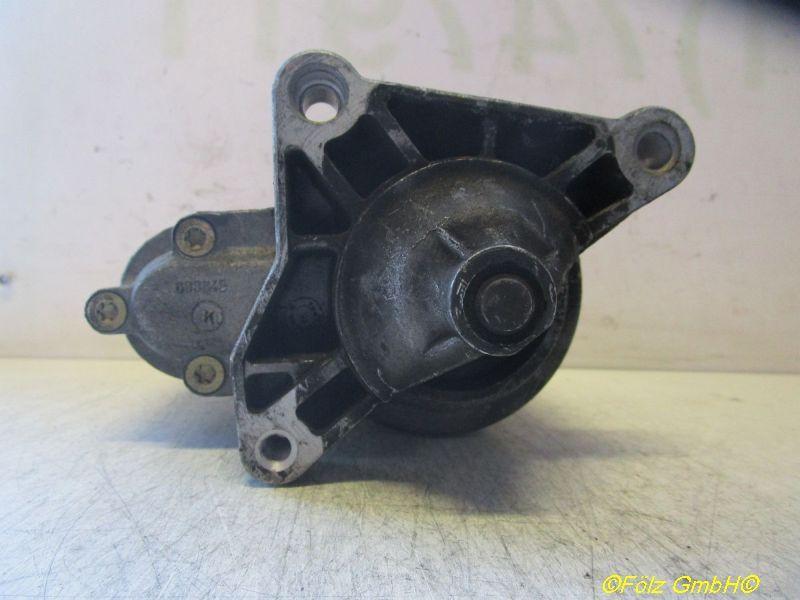 Anlasser  CITROEN BX (XB-_) 14 55 KW 534054