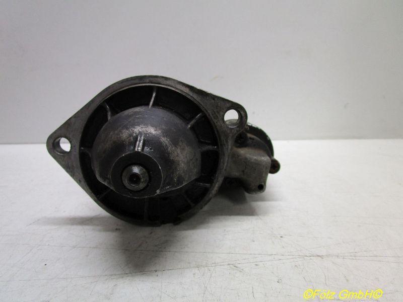 Anlasser  SAAB 900 I COMBI COUPE 2.0 S TURBO-16 104 KW 0001108038