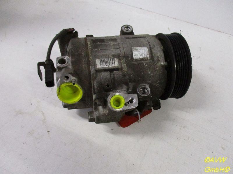 Klimakompressor  SEAT IBIZA V 6J5 1,6 77 KW 6Q0820808F