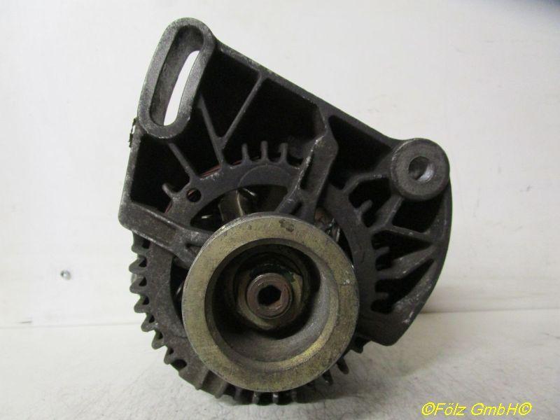 Lichtmaschine Generator 85A FIAT PUNTO (188) 1.2 60 44 KW 63321600