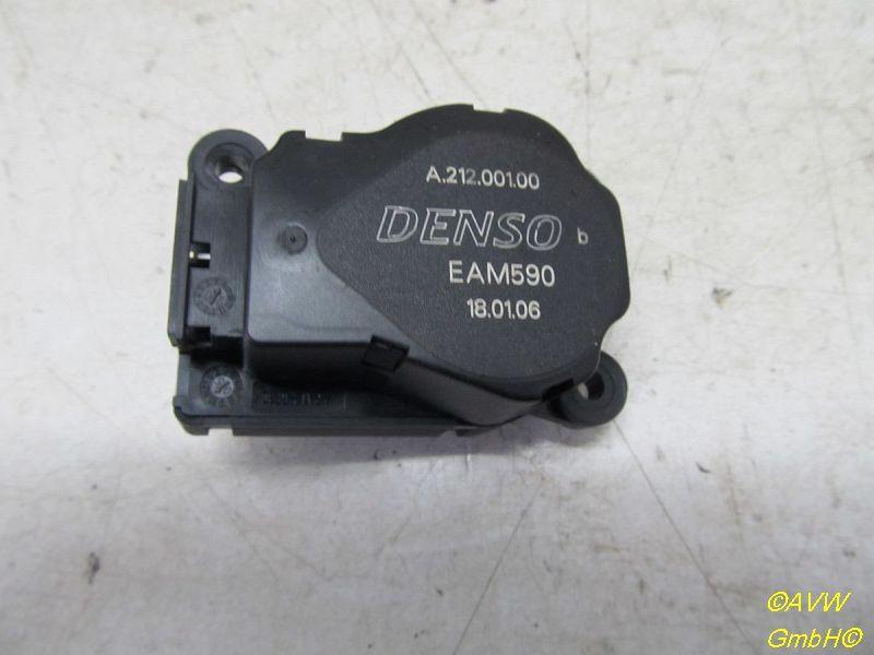 Stellmotor Lüftung  PEUGEOT 807 (E) 2.2 HDI 94 KW A21200100