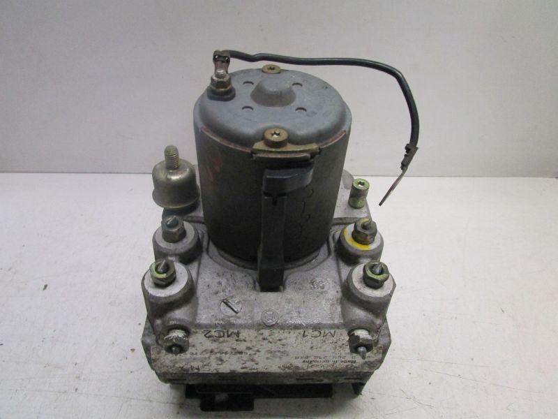 Bremsaggregat ABS  HONDA ACCORD VI (CE, CF) 1.9 I (CE7) 85 KW 02652160048