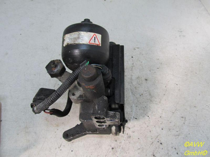 Steuergerät Getriebe Hydraulikpumpe Getriebe VW LUPO (6X1, 6E1) 1.2 TDI 3L 45 KW 6N0142060G