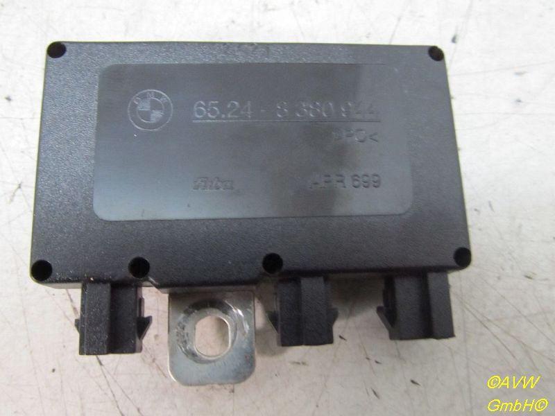 Antennenverstärker Sperrkreis 8380944 BMW 3 COUPE (E46) 318 CI 105 KW 65248380944