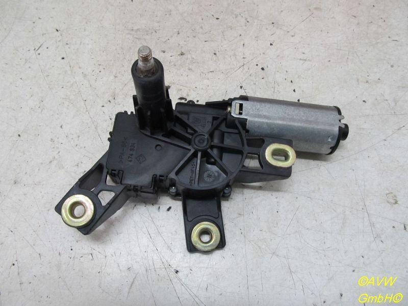 Wischermotor hinten  MERCEDES-BENZ A-KLASSE (W168) A 170 CDI 66 KW 1688200442