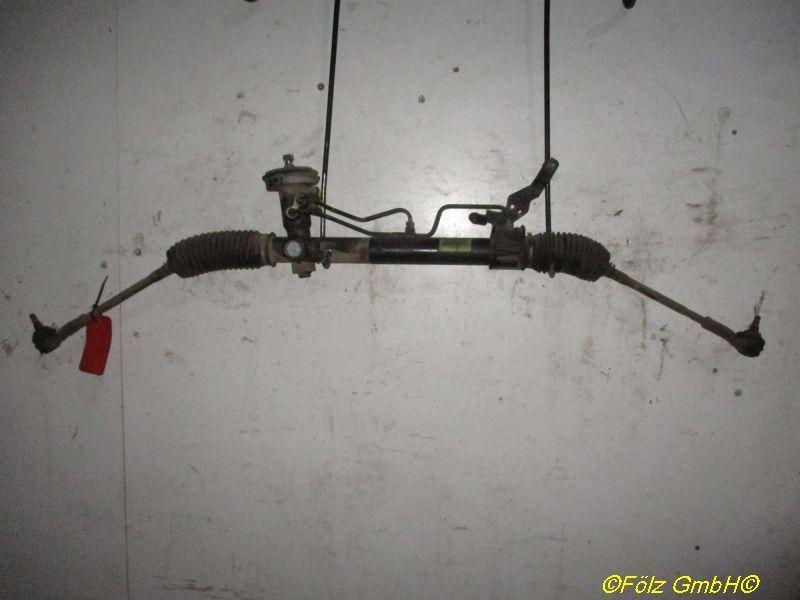 Lenkgetriebe Servo  KIA PICANTO (BA) 1.1 48 KW A15829083568