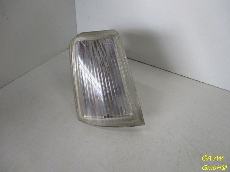 Blinker rechts leichte Kratzer CITROEN ZX (N2) 1.4I 55 KW