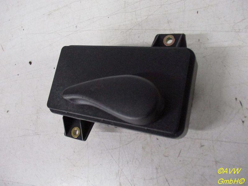 Schalter Sitzverstellung vorne Rechts AUDI A6 AVANT (4B, C5) 2.5 TDI 110 KW 8L0959766