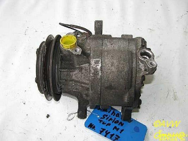 Klimakompressor  DAIHATSU SIRION (M1) 1.0I 41 KW 447200