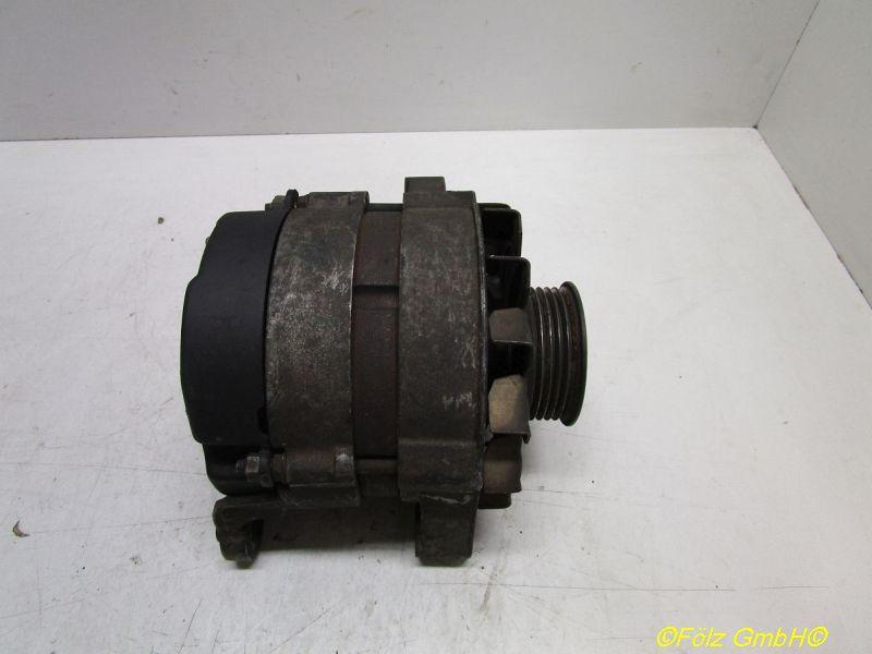 Lichtmaschine Generator 65A FIAT UNO (146A/E) 1.3 TURBO I.E. 74 KW 63320082