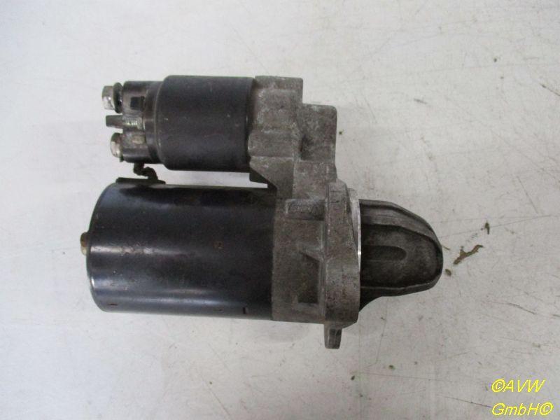 Anlasser  MINI MINI (R50, R53) ONE 66 KW 148999402B