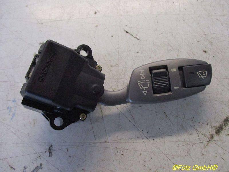 Schalter Wischer Schalter SRA BMW 7 (E65) 735 I 200 KW 6911519