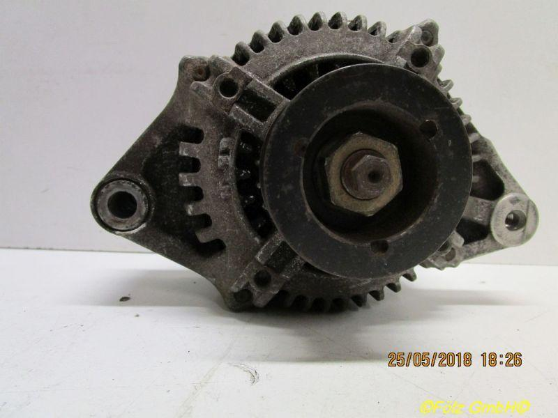 Lichtmaschine Generator  TOYOTA STARLET (_P7_) 1.5 D 40 KW 2706055020