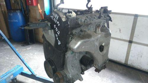 Motor ohne Anbauteile AUC VW POLO 6N2 37 KW