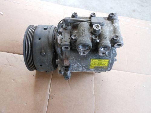 Klimakompressor  MITSUBISHI CARISMA (DA_) 1.8 16V GDI 92 KW MB958178