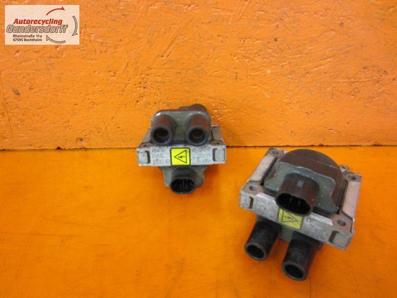Zündspule BAE800B FIAT PANDA (169) 1.1 40 KW