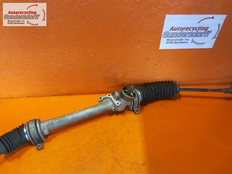 Lenkgetriebe Lenkung Zahnstangenlenkung ohne Servo SEAT IBIZA II (6K1) 1.3I 40 KW
