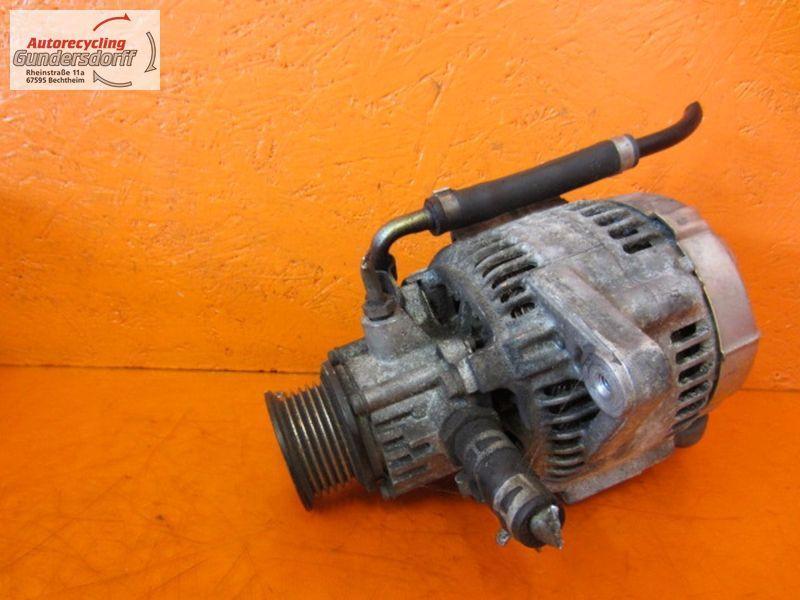 Lichtmaschine 1002132272   YLE101500 ROVER 600 (RH) 620 SDI 77 KW 100213