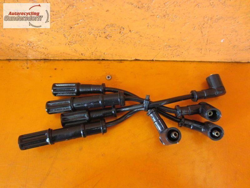Zündkabel 46469856   Zündkerze Stecker Satz FIAT PUNTO / GRANDE PUNTO (199) 1.4 57 KW 46469856