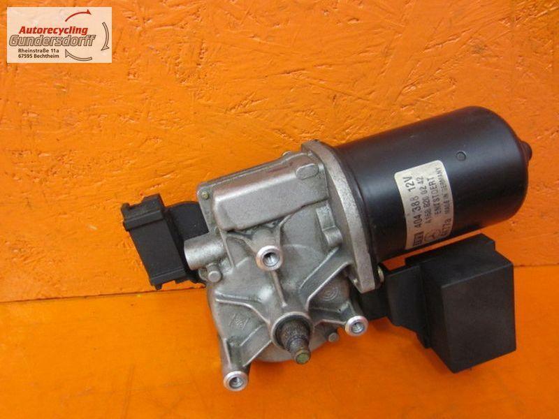Wischermotor vorne A1688200242   404388 MERCEDES-BENZ A-KLASSE (W168) A 140 60 KW