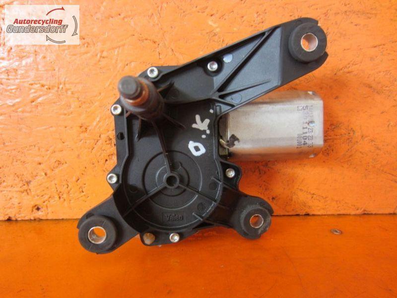 Wischermotor hinten 53011112   09132802 OPEL MERIVA 1.7 CDTI 74 KW 53011112
