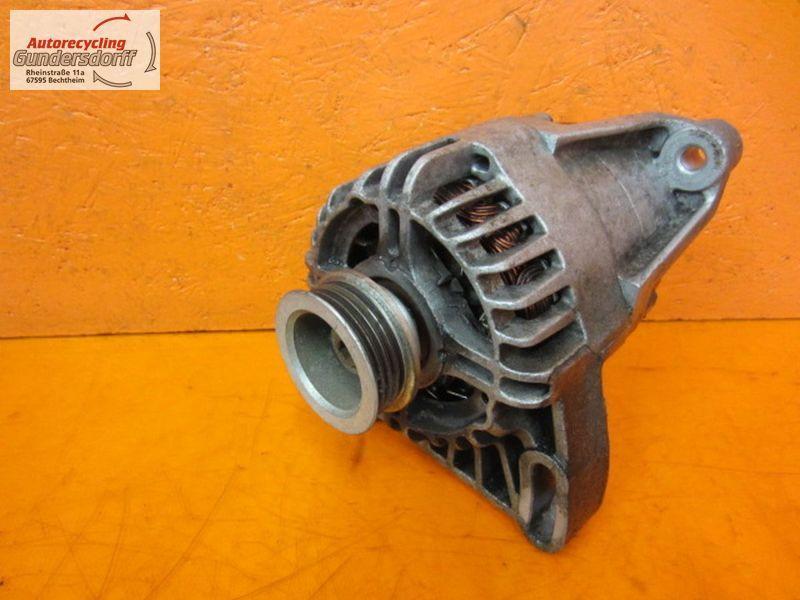 Lichtmaschine 51859042   MS1022118281 FIAT PANDA (169) 1.1 40 KW 51859042