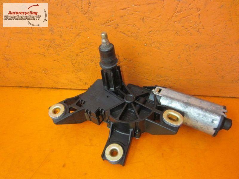 Wischermotor hinten 404292   1688200442     Scheibenwischermotor MERCEDES-BENZ A-KLASSE (W168) A 140 60 KW