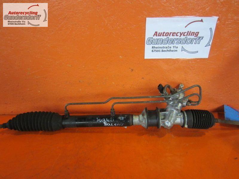 Lenkgetriebe Servo 51007065 SUZUKI BALENO (EG) 1.6I 16V 72 KW