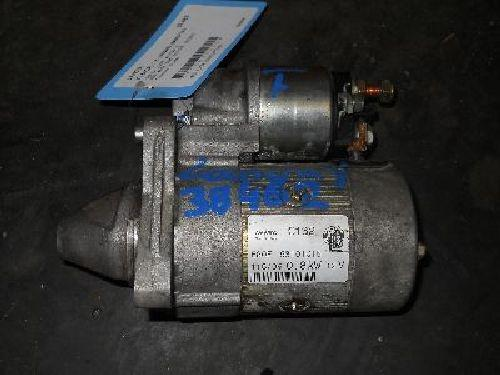 Anlasser / Starter  LANCIA Y (840A) 1.2  (840AA, 840AF1A) 44 KW 63101015