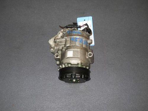Klima-Kompressor bis 04/2007 SKODA FABIA (6Y2) 1.4 16V 74 KW 6Q0820803D