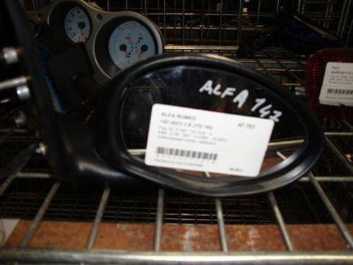 Außenspiegel rechts, elektrisch  ALFA ROMEO 147 (937) 1.9 JTD 16V 103 KW