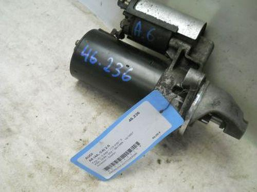 Anlasser / Starter  AUDI A6 (4A, C4) 2.6 110 KW 1006821726