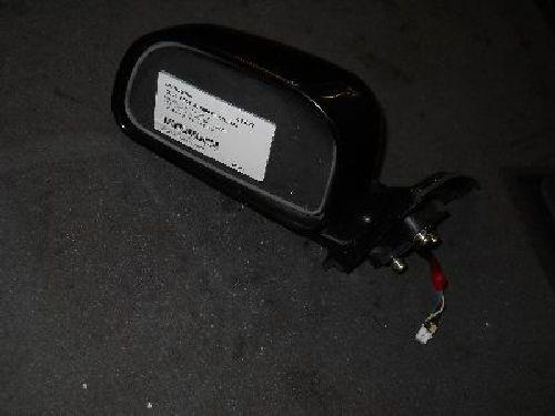 Außenspiegel links, elektrisch  MITSUBISHI COLT V (CJ_A) 1600 GLX (CJ4A) 66 KW