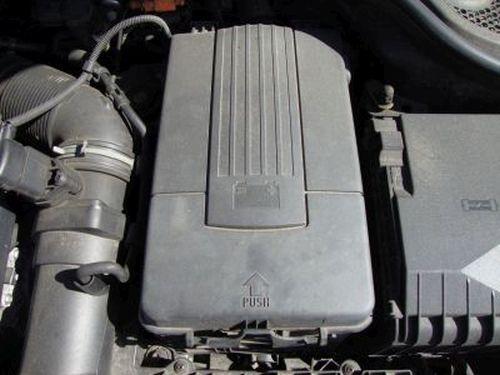 Batterie nur Kasten  mit Abdeckung AUDI A3 (8P1) 2.0 TDI 125 KW