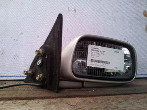 Spiegel rechts elektr. DAIHATSU APPLAUSE II (7.97- ) 73 KW
