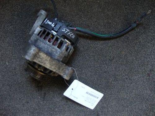 Generator / Lichtmaschine  FIAT STILO (192) 1.2 16V 59 KW 46554405