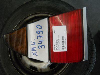 Rückleuchte links  CITROEN XM (Y4) 3.0 V6 24V 147 KW