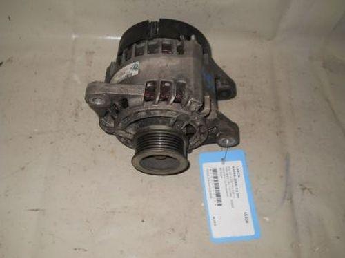 Generator / Lichtmaschine Mit Klima, ab 07/1998, 100 A LANCIA KAPPA (838A) 2.0 20V 114 KW 46765836