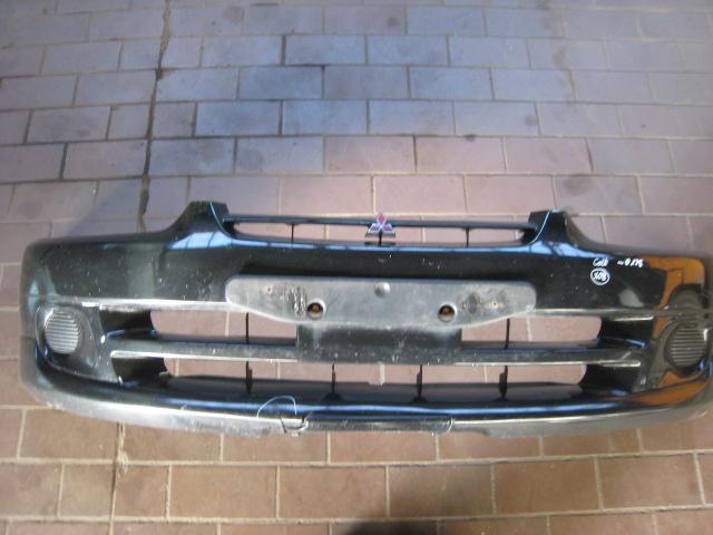 stoßfänger / stoßstange vorne mitsubishi colt jg4rxpv9   autoteile