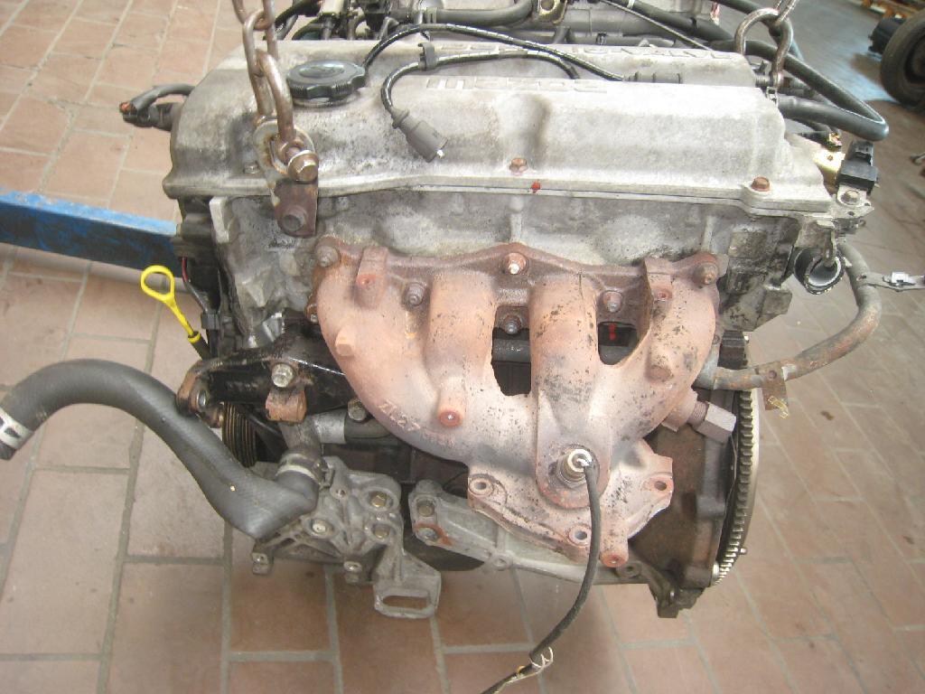 Motor CE04D16 Mazda 323
