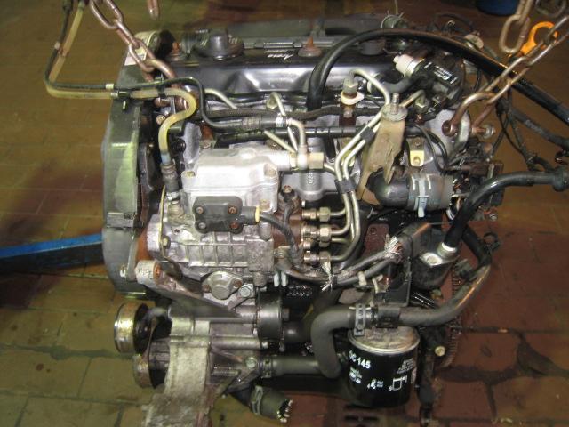 Motor AKU Seat Arosa Bild 1