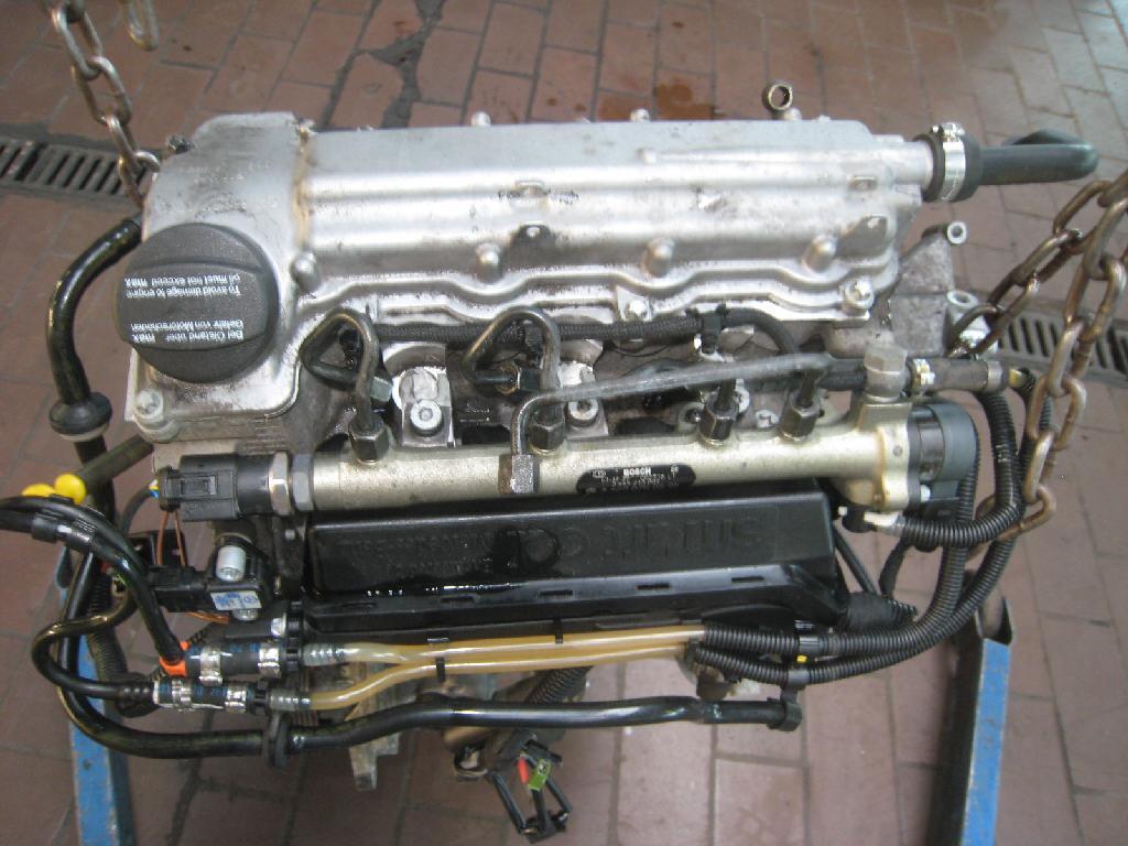 Motor 660940 MCC Smart