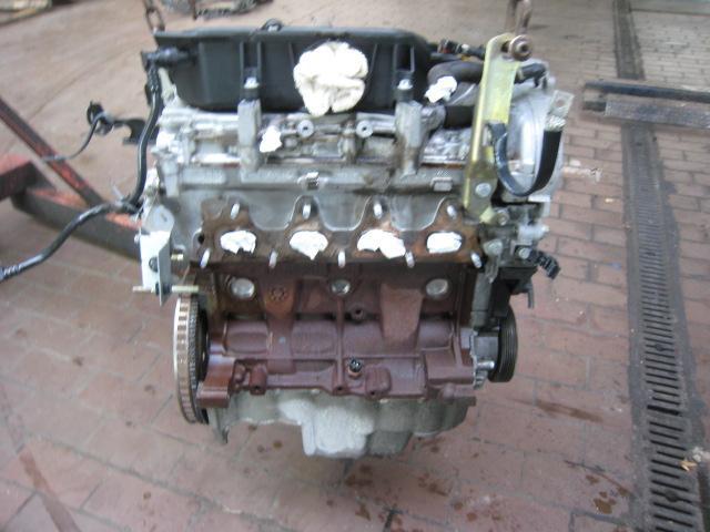 Motor K4MB7/01 Renault Megane
